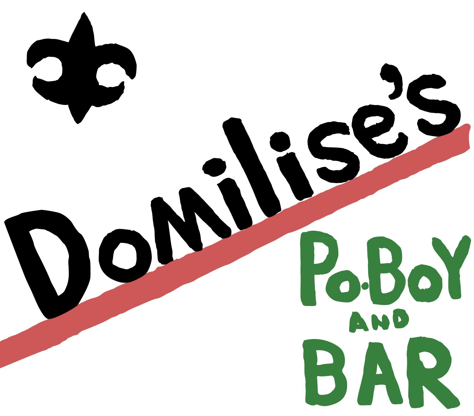 Domilise\'s Po-Boy & Bar | Serving Classic New Orleans Po-Boys for ...